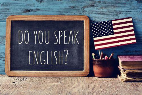 قواعد اللغة الإنجليزية المحادثة باللغة الانجليزية