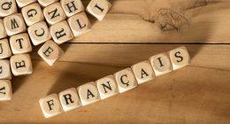 الحروف الفرنسية l'alphabet français