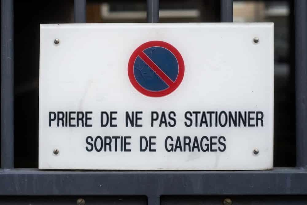 النفى فى اللغة الفرنسية La négation