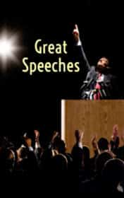 Great Speeches خطب عظيمة